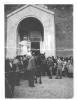 Turbigo - La Madonna di Fatima a Turbigo nel 1947