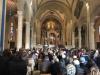 Turbigo - Celebrazione per i malati con la Madonna di Fatima 2017