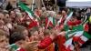 Bernate Ticino - Festa del Tricolore