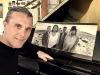 Musica -  Gabriele Medeot al pianoforte
