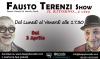 Musica - 'Fausto Terenzi Show'