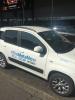 Territorio - Auto a biometano in giro per Milano