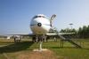 Volandia - Inaugurato lo storico DC9