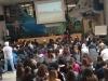 Castano Primo - La rappresentazione 'Sconfinati' di Caritas Ambrosiana all'Istituto Torno