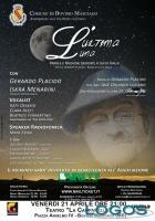 Eventi - 'L'ultima Luna'