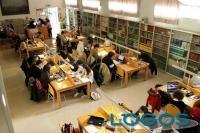 Attualità - Biblioteca (Foto internet)