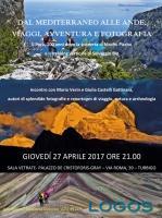 Turbigo - 'Dal Mediterraneo alle Ande...'