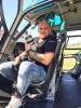Volandia - Volo in elicottero