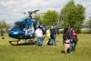 Volandia - L'emozione di volare in elicottero (Foto Eliuz Photography)