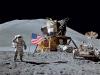 Attualità - La missione Apollo 15 (Foto internet)