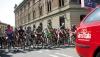 Sport - Una partenza del Giro d'Italia (Foto d'archivio)