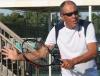Sport - Nick Bollettieri (Foto internet)