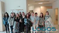Arconate - I liceali alla 'scoperta' dell'ospedale