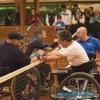 Sport - Il tennis in carrozzina