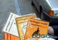 Attualità - ZTL per i disabili (Foto internet)