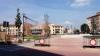 Arconate - La piazza intitolate a Giovanni Falcone e Paolo Borsellino