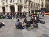 Attualità - L'accoglienza dei migranti (Foto internet)