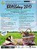 Eventi - BRASSday 2017: la locandina