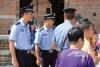 Milano - Carabinieri e polizia cinese insieme.2