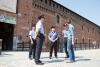 Milano - Carabinieri e polizia cinese insieme.4