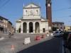 Inveruno - La piazza San Martino