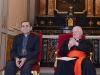 Attualità - L'Arcivescovo Scola con il suo successore. Monsignor Delpini
