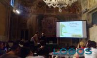 Castano Primo - In Villa Rusconi si è parlato di vaccini