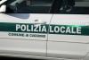 Cuggiono - La Polizia locale (Foto d'archivio)