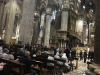 Milano - I funerali del Cardinale Dionigi Tettamanzi