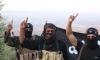 Generica - Combattenti dell'ISIS (da internet)