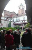 Turbigo - Visita alla Canonica di Novara
