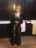 Bernate Ticino - Padre Gianfranco Frambi